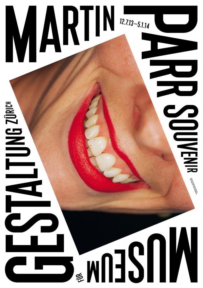 Martin Parr – Souvenir