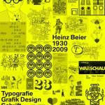 Retrospektive Heinz Beier