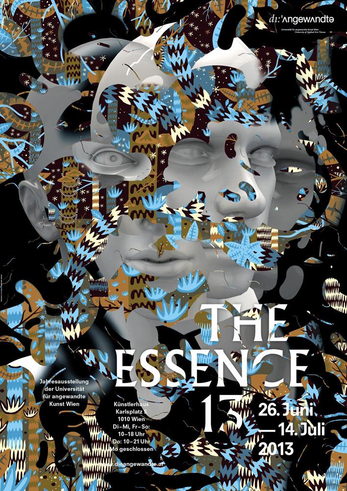 The Essence 13