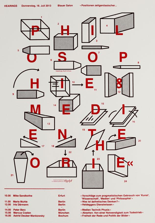 Positionen zeitgenössischer Philosophie – Medientheorie