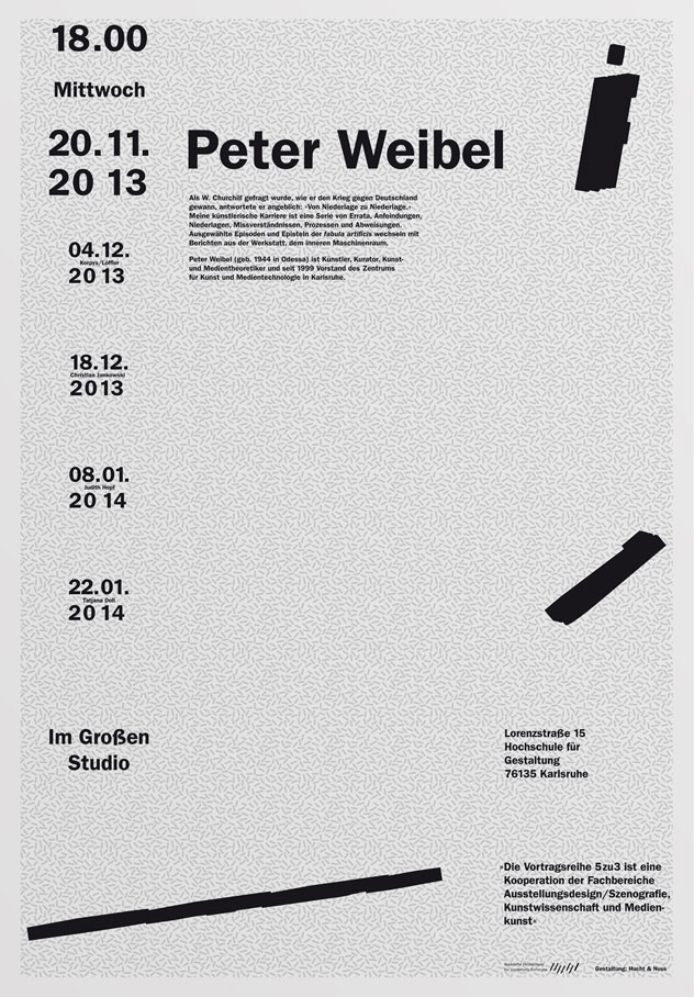 Peter Weibel