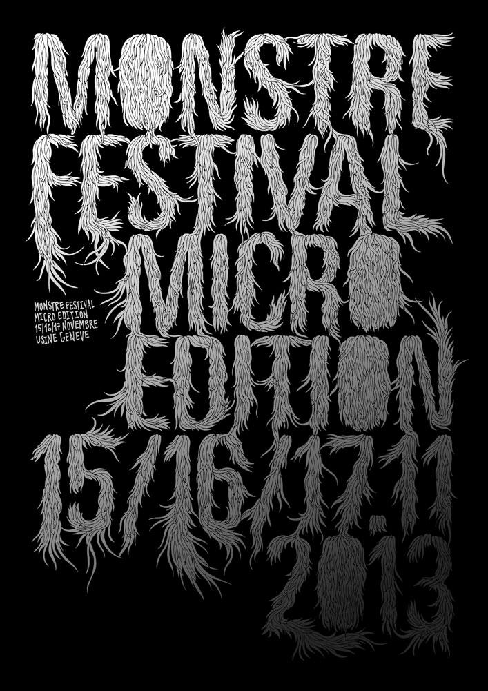 Monstre Festival 2013