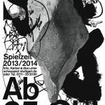 Spielzeit 2013