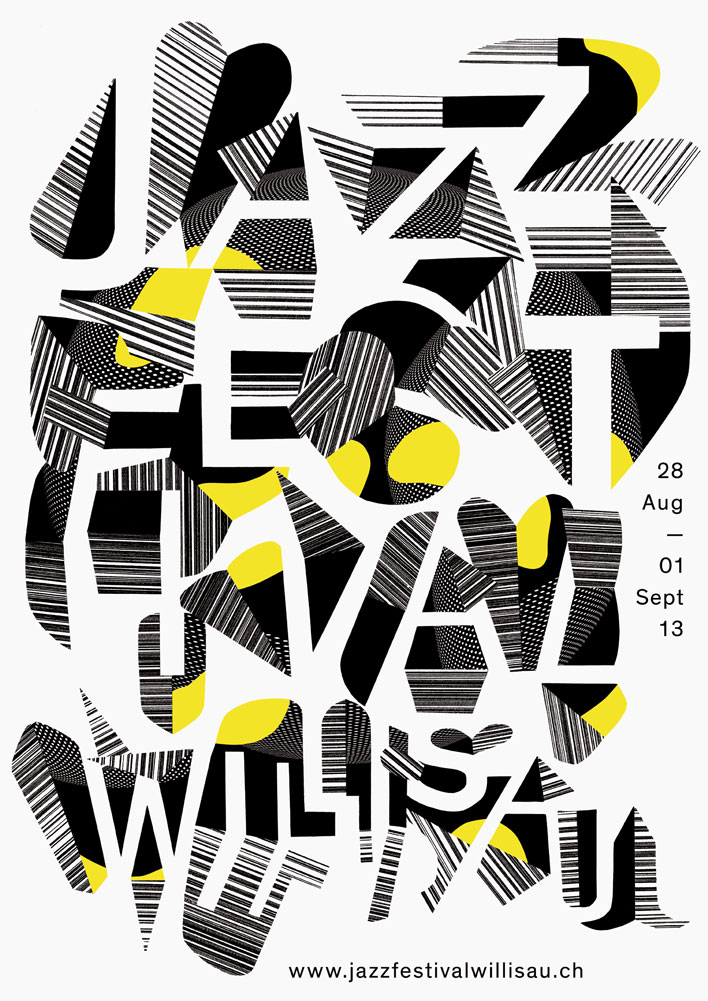 Jazz Festival Willisau 2013