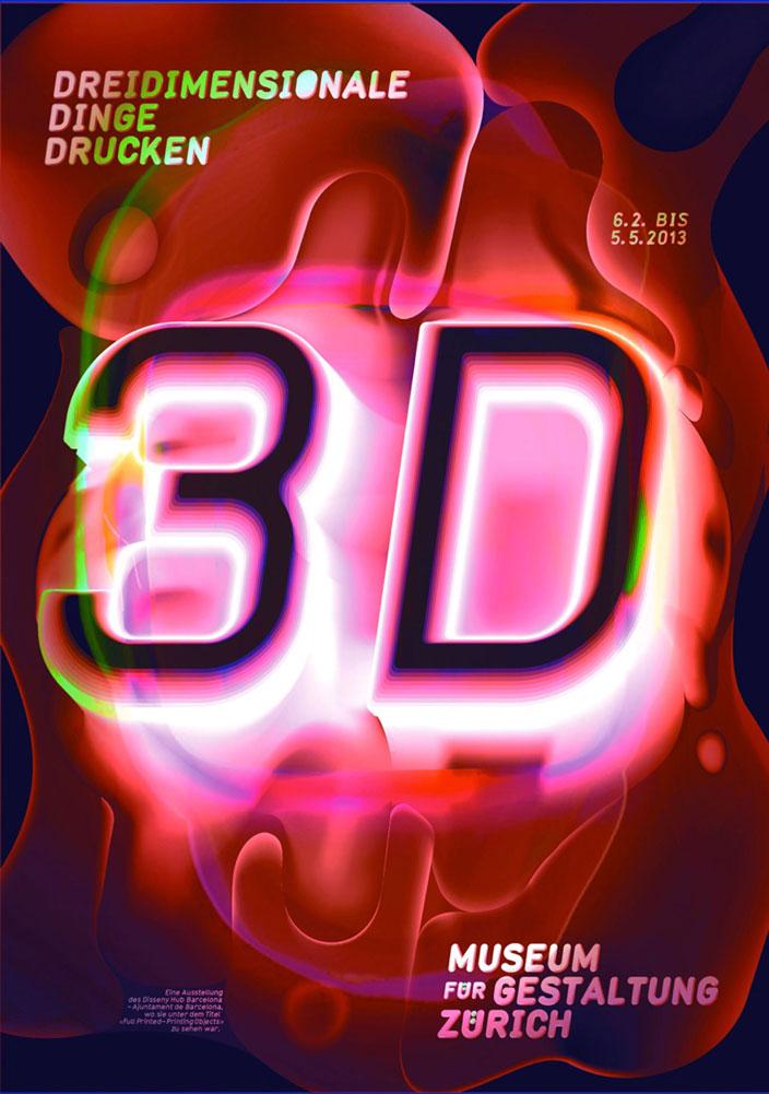 3D – Dreidimensionale Dinge drucken