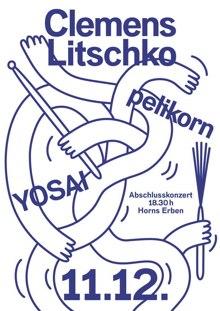Clemens Litschko Konzert