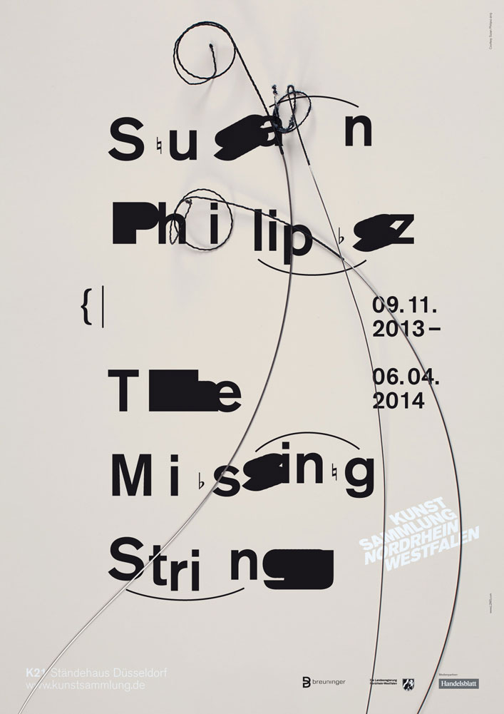 Susan Philipsz – The Missing String