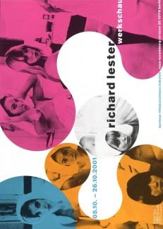 Retrospektive Richard Lester