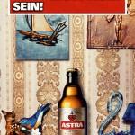 Astra - die Imagekampagne