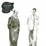 Trevor Gould - Serie von zwei Plakaten
