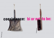 COEXISTENCE : BI OR NOT TO BE