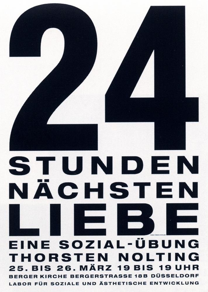 Labor - Serie von sechs Plakaten