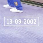 quartier21- Serie von zwei Plakaten