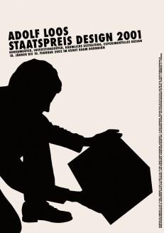 Adolf Loos Staatspreis Design 2001