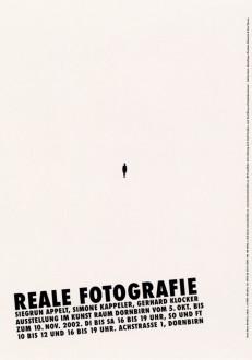 Reale Fotografie