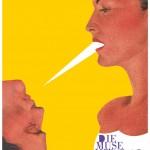Die Muse mit der scharfen Zunge - Serie von dr