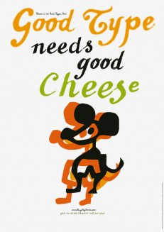 Good Cheese