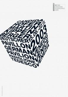 Biennale Venedig, Deutscher Pavillon