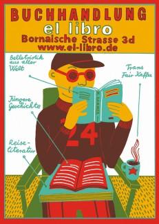 Buchhandlung El Libro