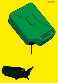 Denkzettel zum Jahreswechsel: Öl
