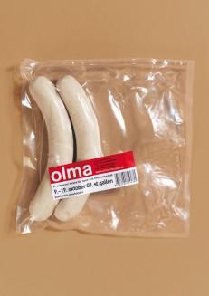 OLMA - Schweizer Messe für Land- und Milchwirtschaft 2003