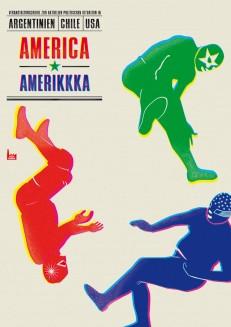 America, Amerikkka