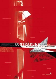 Kontrapunkt - Die Architektur von Daniel Libeskind