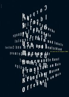 Körpersprache: 9. Triennale für Form und Inhalte - USA und Deutschland