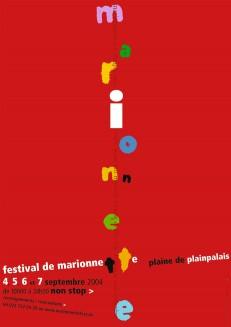 Festival de marionnette