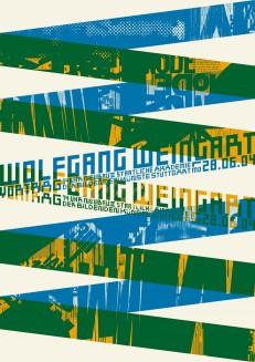 Vortrag Wolfgang Weingart