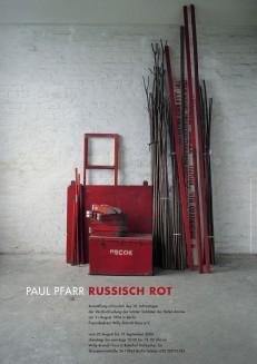 Paul Pfarr - Russisch Rot