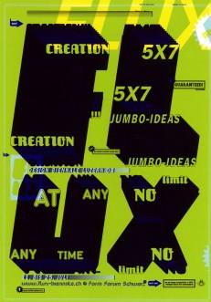 FLUX Design Biennale Luzern