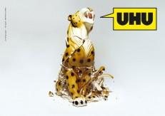 UHU - Motiv Leo