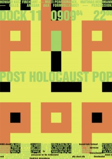 Post Holocaust Pop