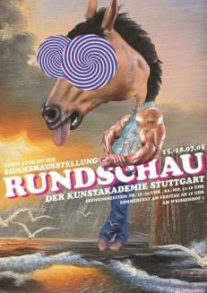 Rundschau '05