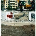 Du sollst nicht sparen - Spielzeit 2005/2006 - Die Bakchen / Robinson Cruso, die Frau und der Neger / Draussen tobt die Dunkelziffer / Schändet eure neoliberalen Biographien / Der Kirschgarten