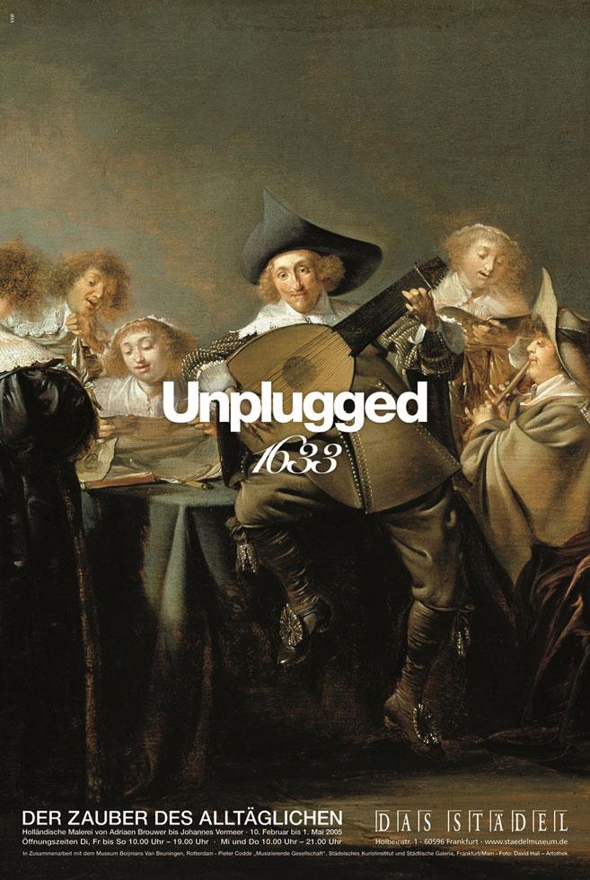 Der Zauber des Alltäglichen: Punk / Unplugged / E-Mail / Tattoo