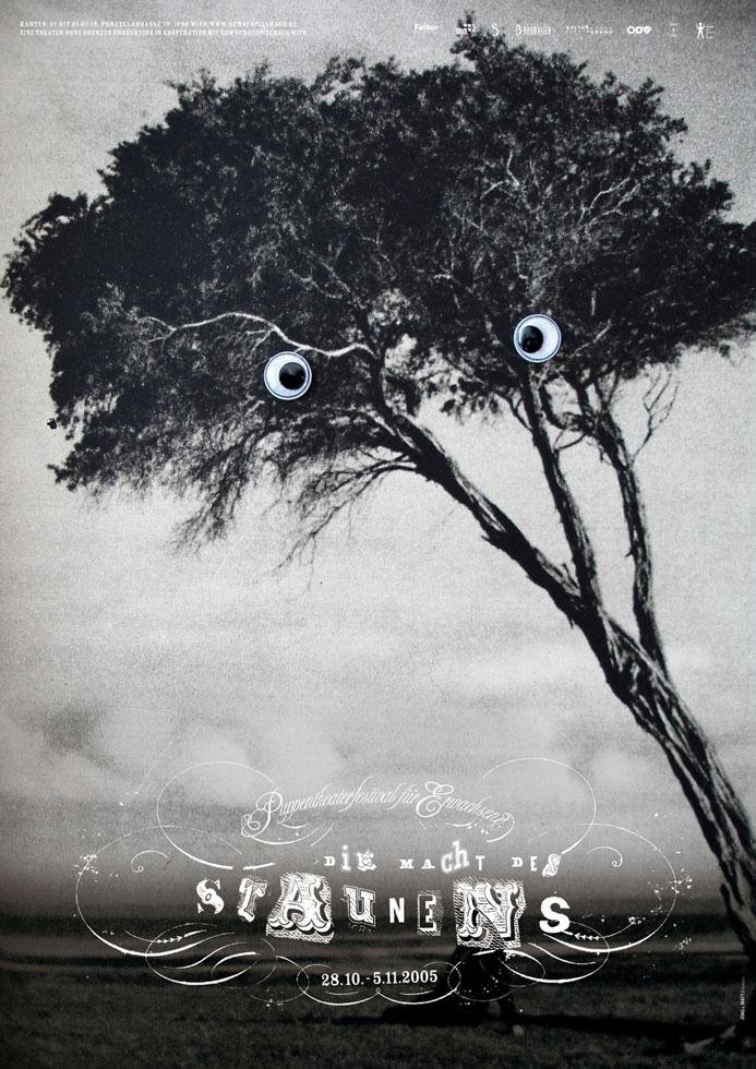 Baum / Wolke