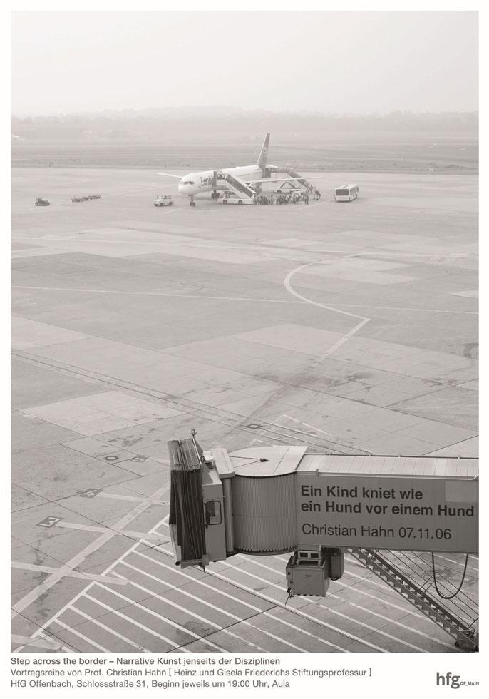 Christian Hahn / Norbert Bisky