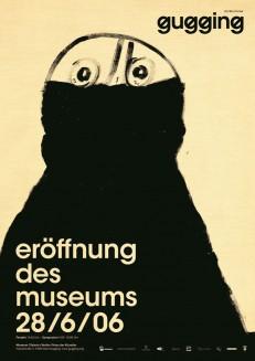 Eröffnung des Museums