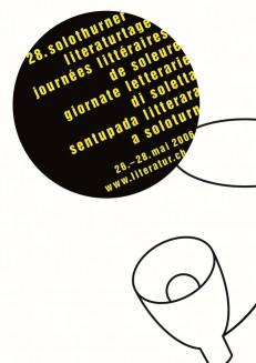 28. Solothurner Literaturtage