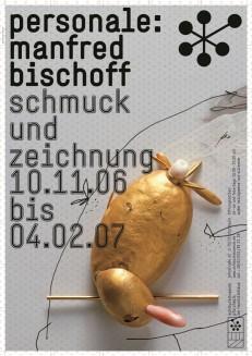 Personale: Manfred Bischoff