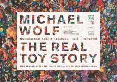 Michael Wolf – The Real Toy Story