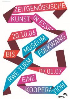 Zeitgenössische Kunst in Essen