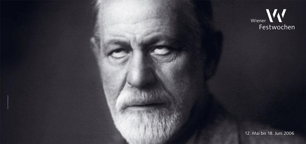 Mozart / Freud