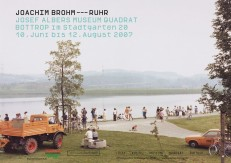 Joachim Brohm – Ruhr
