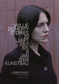 Willie Doherty – Stories