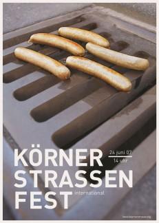 Körnerstraßenfest