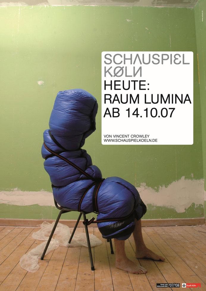 Heute: Raum Lumina