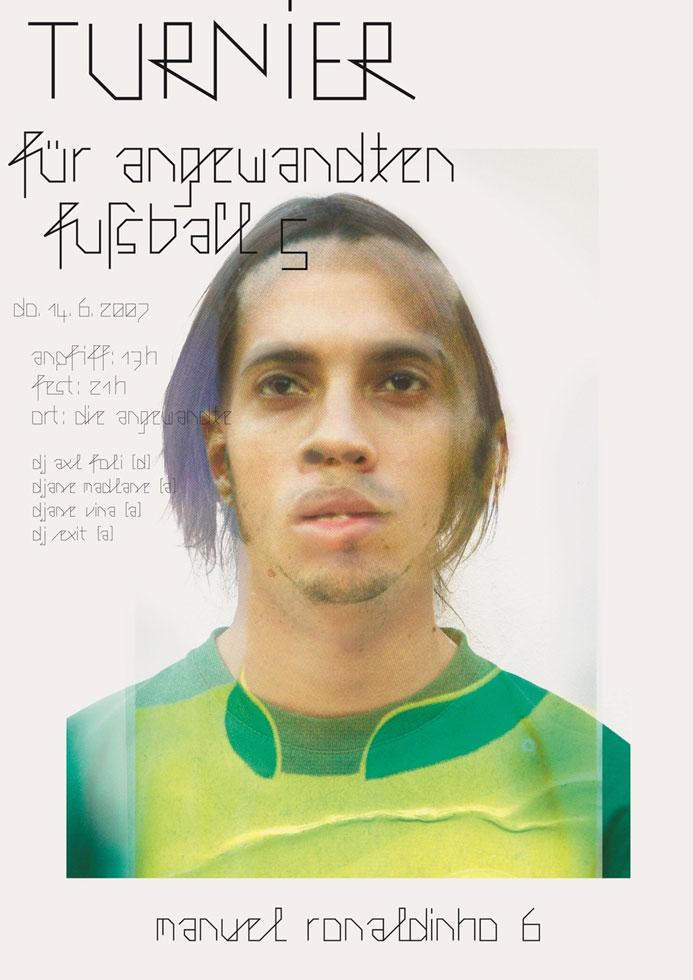 Manuel Ronaldinho